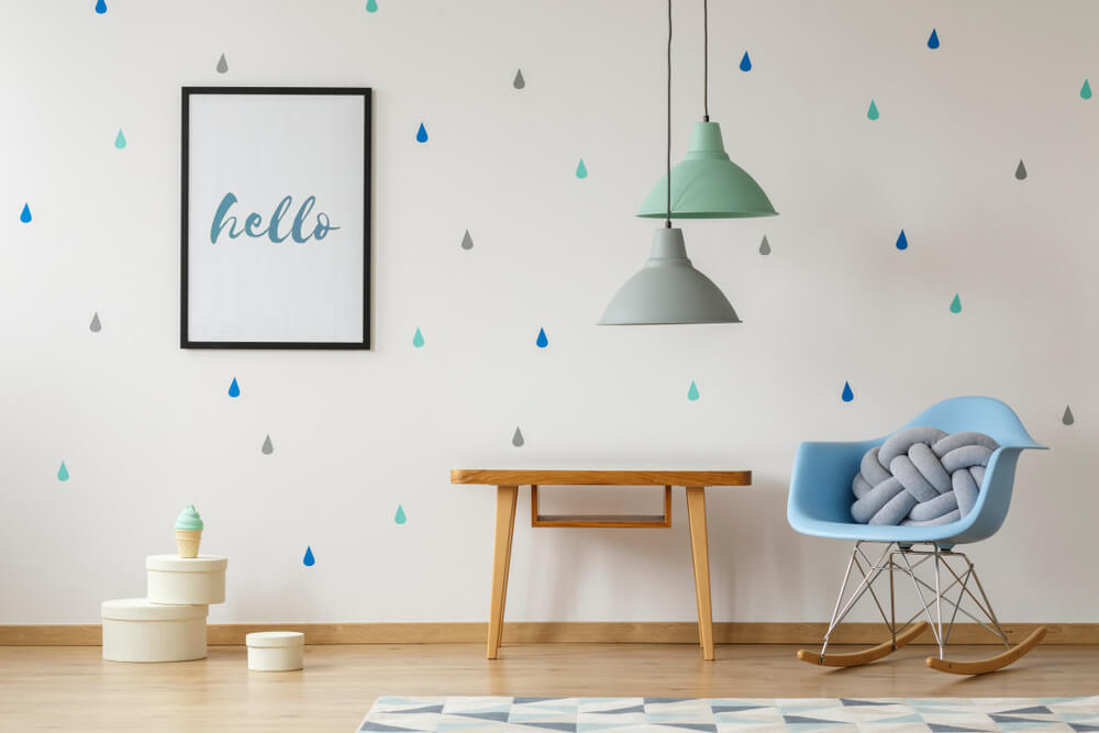 change-old-wall-to-have-a-chic-look-with-stickers
